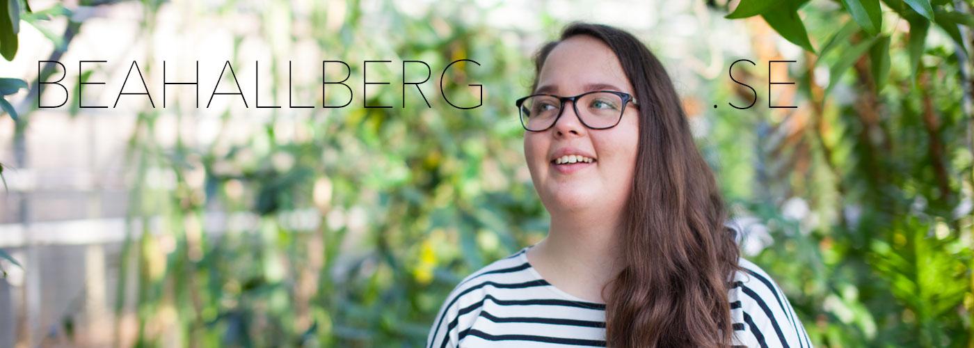 beahallberg.se